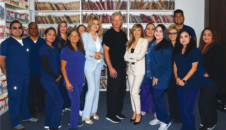 dentists in Santa Clarita Valley